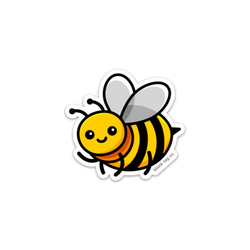 The Bumble Bee Sticker