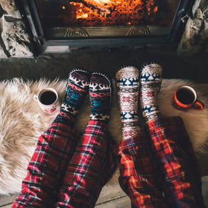 10 Ideas for a Cozy Winter Evening
