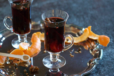 5 Hot Takes on Classic Warm Drinks (with Mocktails, too!)