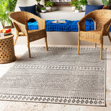 outdoor rug on patio