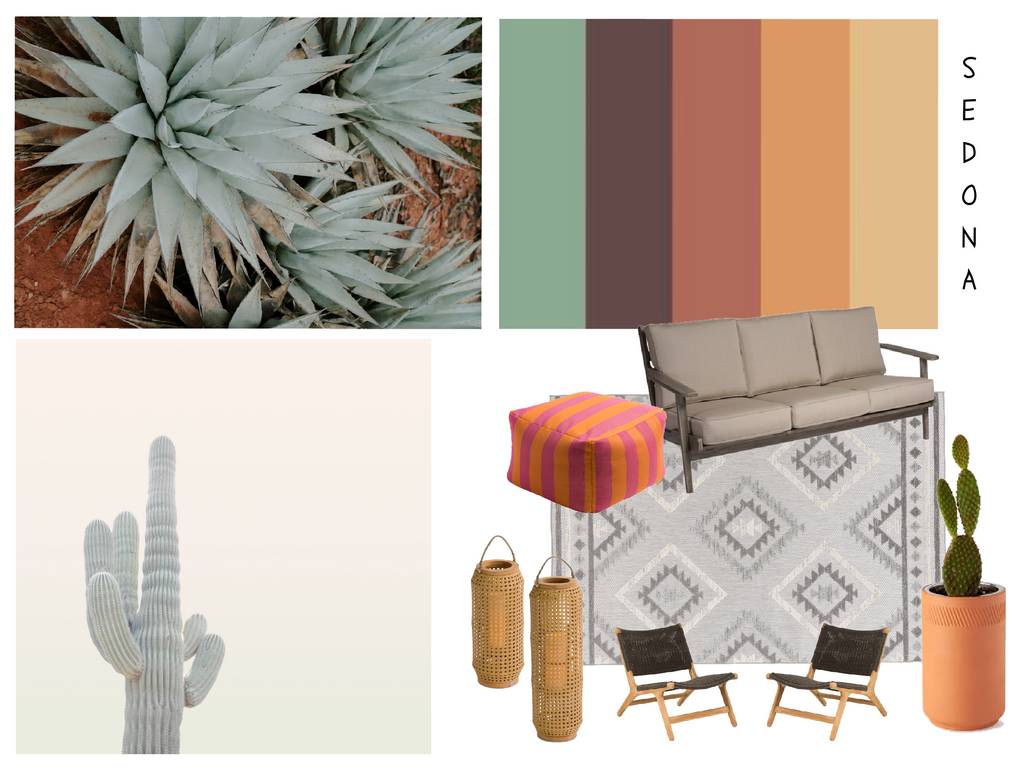 Ajna Living 2020 Spring Style Guide