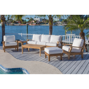 Miami 6-Piece Conversation Set