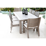 Sunset West Laguna 9-Piece Dining Set
