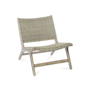 Arden Adirondack Chair - Grey (Set of 2)