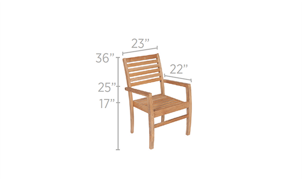 Avant Dining Chair