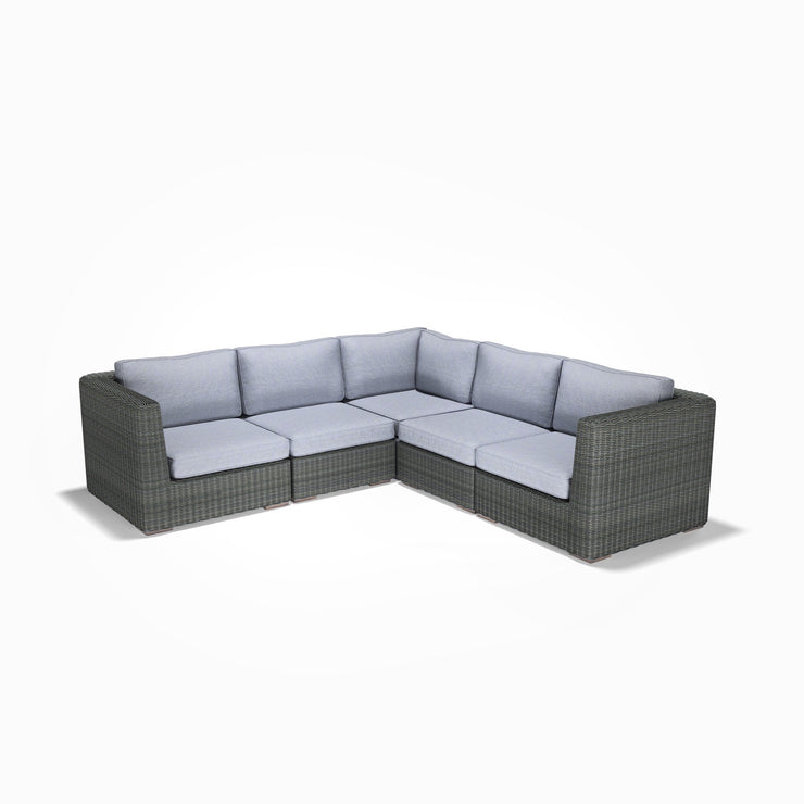 5-Piece Corner Sectional