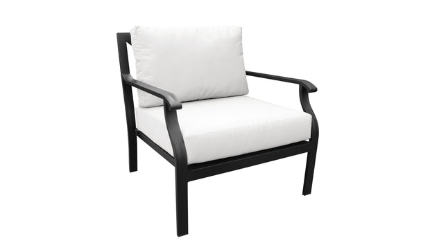 Madison Ave. Club Chair by Kathy Ireland