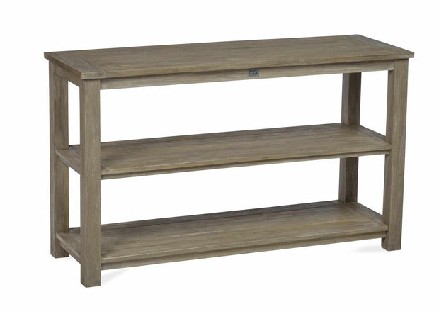 Lakewood Reclaimed Teak Console Table