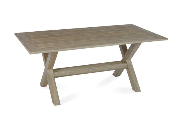 "Lakewood 72"" Dining Table with Trestle Base"