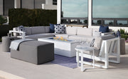 Sunset West Newport Sectional