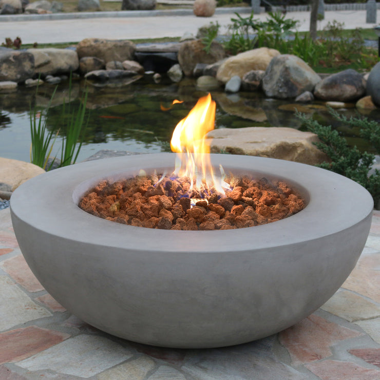 Lunar Fire Bowl
