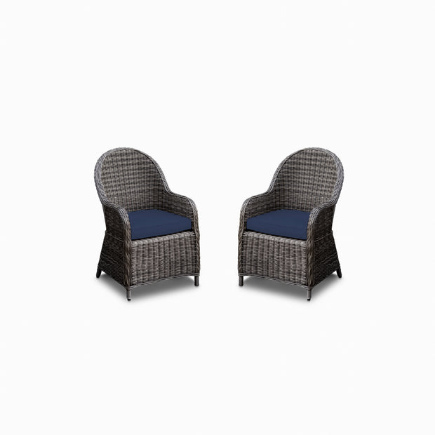 Marylebone Chair - Set of Two