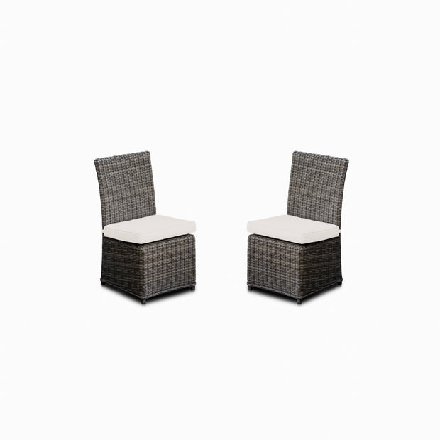 Regents Chair - Set of Two