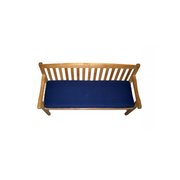 2-Seater Bench Cushion