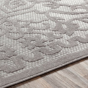 Big Sur Rug in Natural Vine