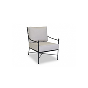 Sunset West Provence Club Chair