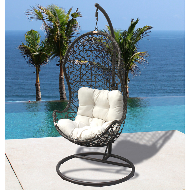 The Accents Hanging Lounge Chair