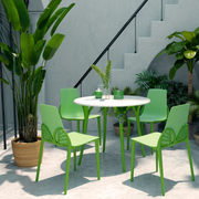 5 Piece Chloe Dining Set