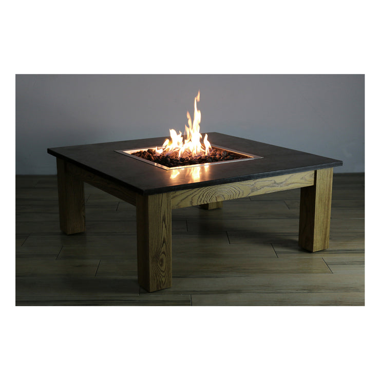 Clinton Fire Coffee Table