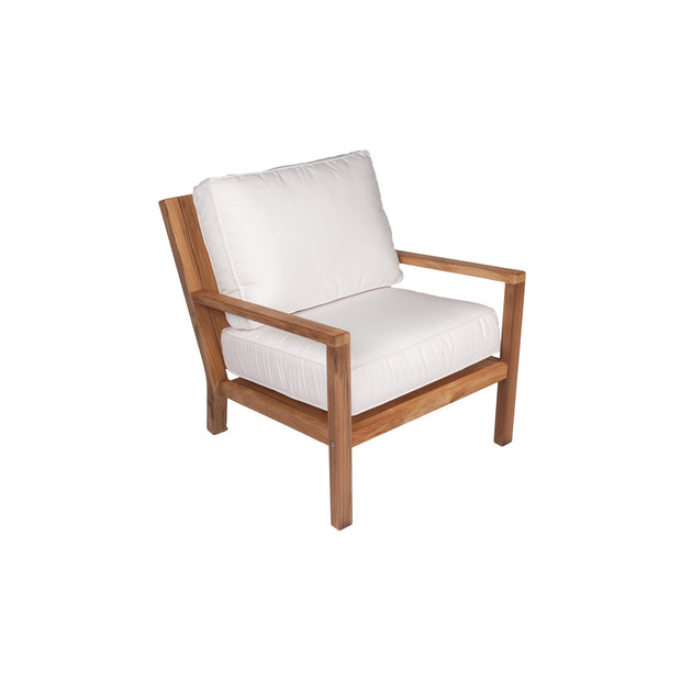 Coastal 5-Piece Club Chair Set