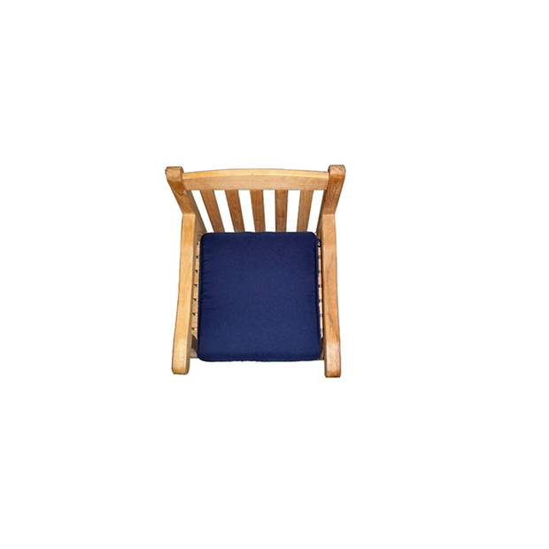 Compass Chair Cushion