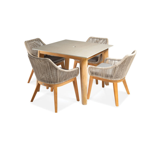 Dalton Dining Chair (Set of 2)