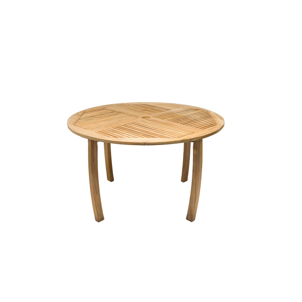 "Dolphin 50"" Round Table"