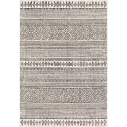 Eagean Rug in Natural Print
