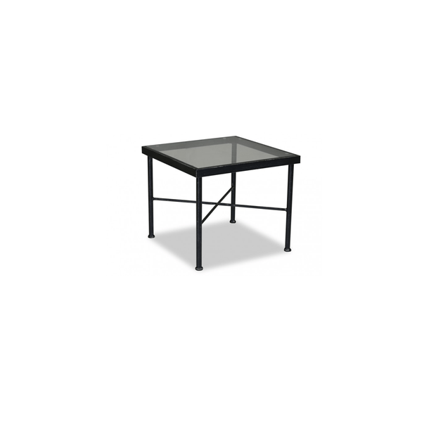 Sunset West Provence End Table