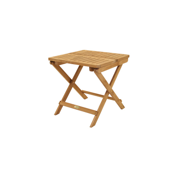 Teak Folding Picnic Table