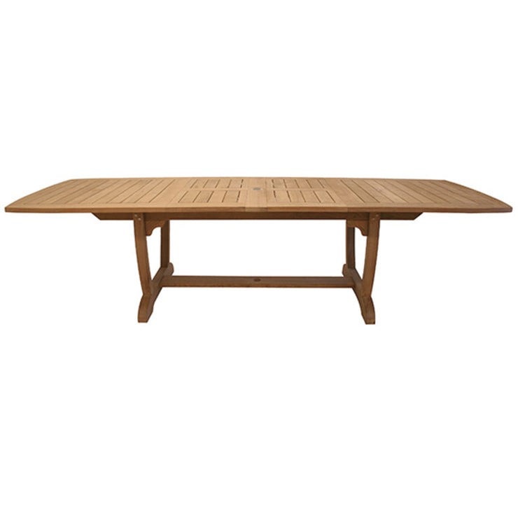 Gala 64 Teak Dining Table