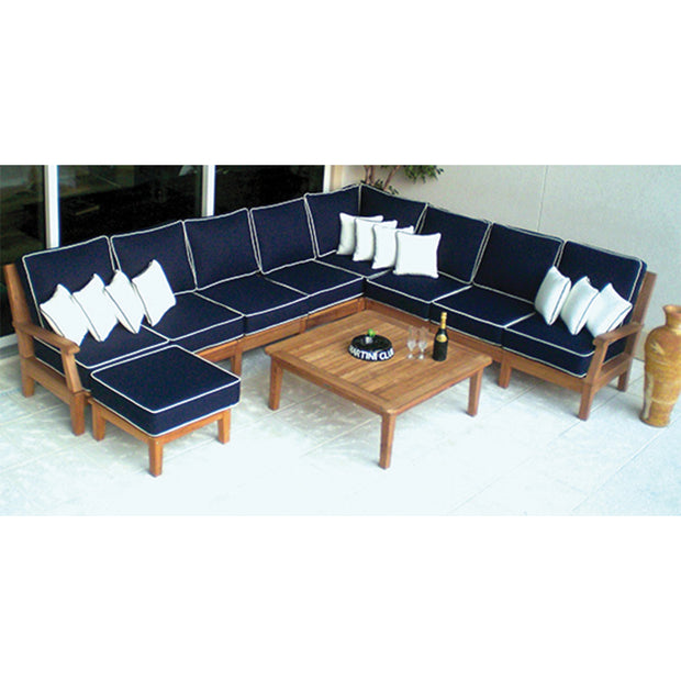 Miami 10 Piece Lounge Set