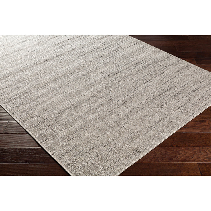 Laguna Outdoor Rug in Light Grey