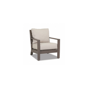 Sunset West Laguna Club Chair with Sunbrella Cushions