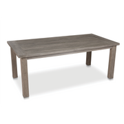 "Lakewood 78"" Reclaimed Teak Dining Table"