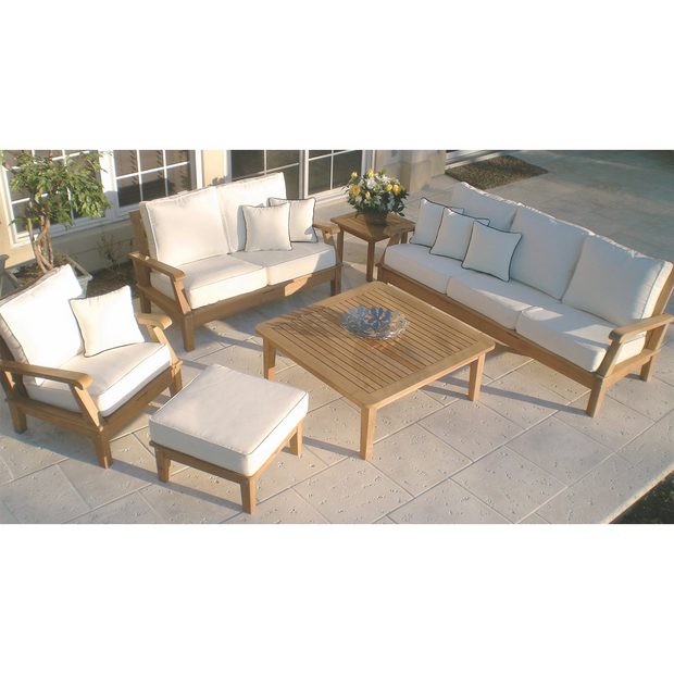 Miami 6-Piece Ultra Lounge Set