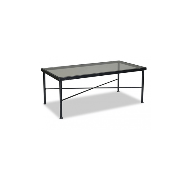 Sunset West Provence Rectangle Dining Table