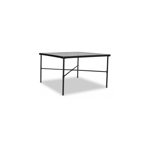 Sunset West Provence Square Dining Table