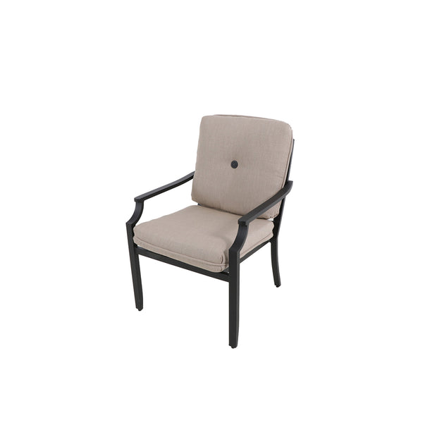 Seville Cast Dining Chair