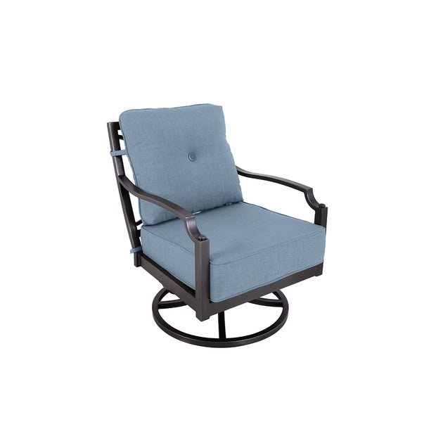 Aragon Swivel Lounge Chair