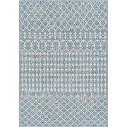 Veranda Outdoor Rug in Teal