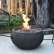 York Fire Bowl
