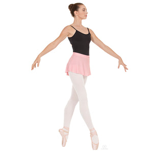 Adult Mini Ballet Skirt