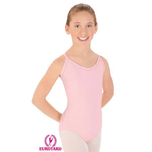 Eurotard 10527C Child Camisole Leotard