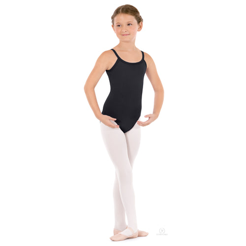 Eurotard 44819C Child Microfiber Camisole Leo