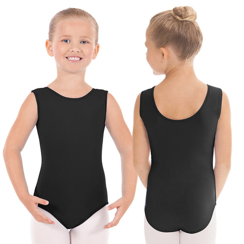 Eurotard Child Microfiber Tank Leotard