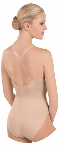Adult Professional Seamless Camisole Liner