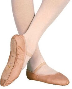 Bloch S0205L Dansoft Full Sole Ballet Shoe