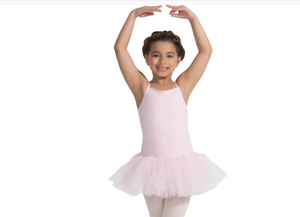 Capezio Girls Tutu Dress