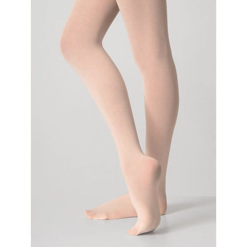 Capezio Studio Basics Ballet Pink Tights (Adult)